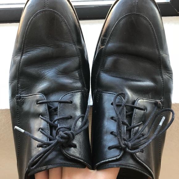 160d4ee363a Cole Haan Lenox Hill Oxford - Men's, Black, 10.5